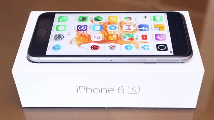 Hangi iPhone 6s modellerinin pili değişecek? İşte yayınlanan liste: