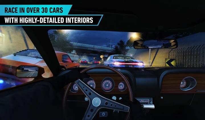 Sanal gerçeklik için Need for Speed No Limits çıktı