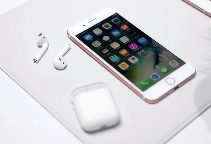 Apple nihayet kayıp AirPod meselesine çözüm getirdi