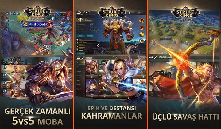 Ünlü oyun şirketi Tencent'ten Türkiye pazarına milyonlarca dolarlık yatırım