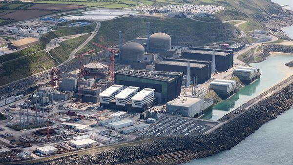 Ermeni Nükleer Santralı: Yapım ve Uygulama
