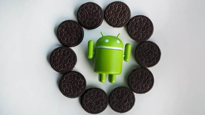 Google'ın yeni mobil işletim sistemi Android Oreo olabilir