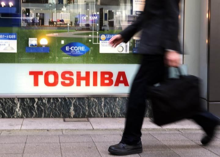 Toshiba, bellek yongası bölümünden 8.8 milyar dolar gelir bekliyor