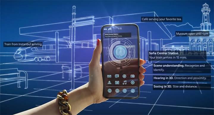 Akıllı Telefonların yerini Düşünen Telefonlar alacak!