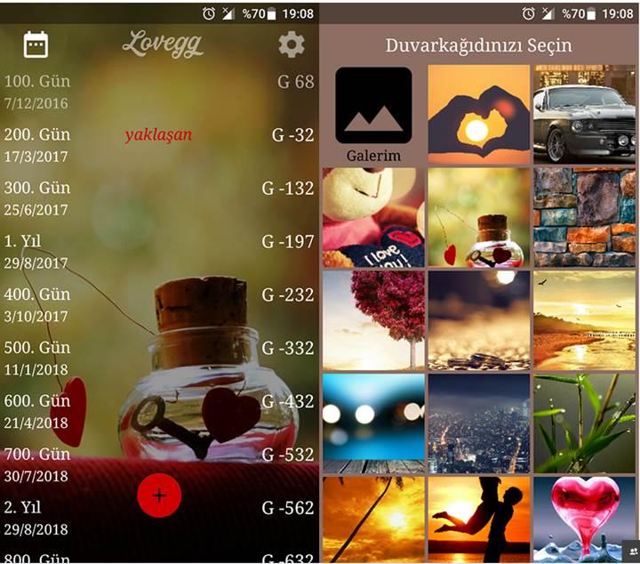 Türk geliştiricilerden aşk günlüğü: Lovegg