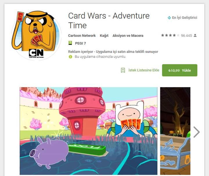 Google Play Store her hafta ücretsiz bir Android uygulaması sunmaya başladı
