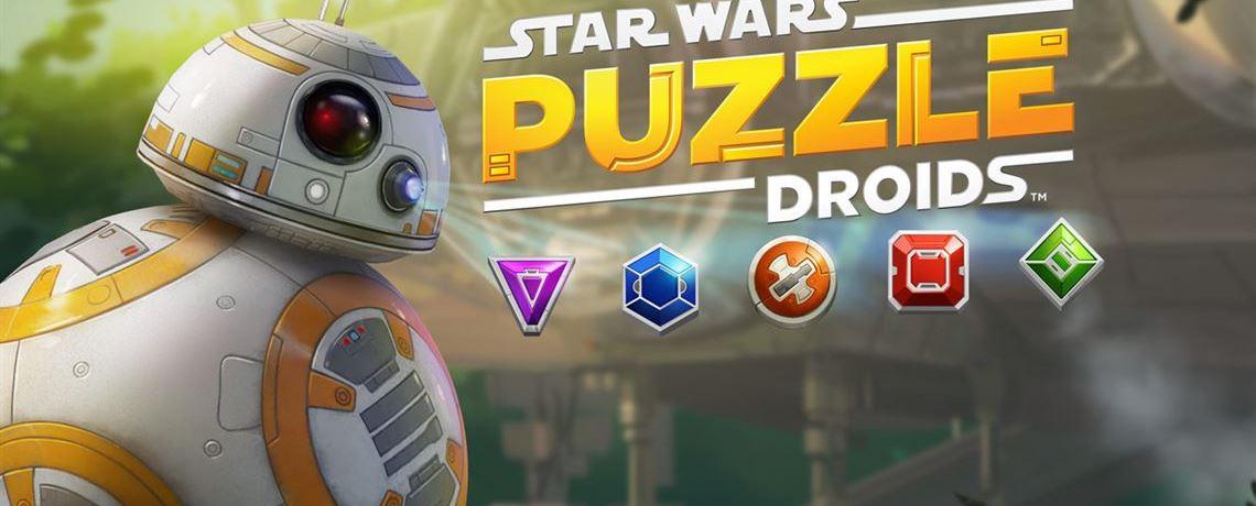 Star Wars Puzzle Droids Indirmeye Sunuldu Donanımhaber