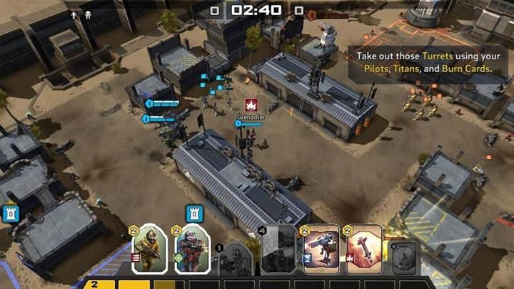 Merakla beklenen Titanfall: Assault indirmeye sunuldu (Global)