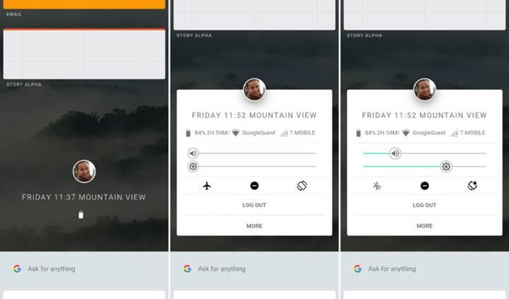 Fuchsia işletim sistemi Android'in yerini mi alacak?