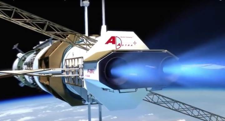 Türk mühendisten uzay ve havacılık sektöründe devrim yapacak jet motoru