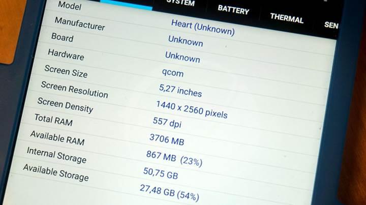 Snapdragon 835 ve çift kameralı Nokia 9 amiral gemisi sızdı