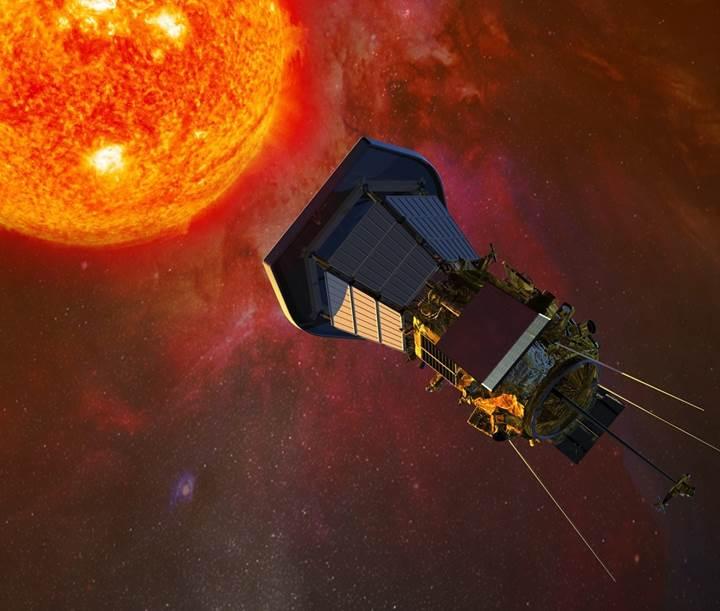 NASA'dan son dakika açıklaması: