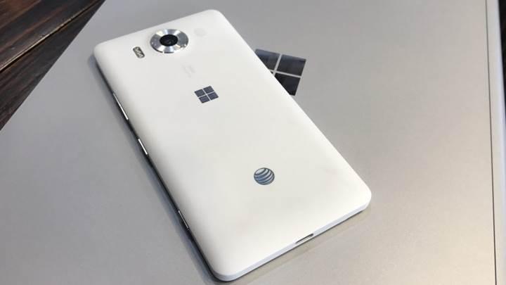 Yeni bir Windows 10 mobil sürümü gelebilir