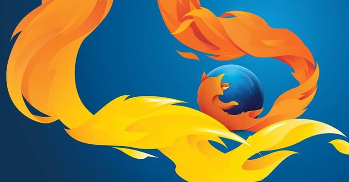 Firefox 54 yayınlandı: Şimdiye kadarki en iyi sürüm!