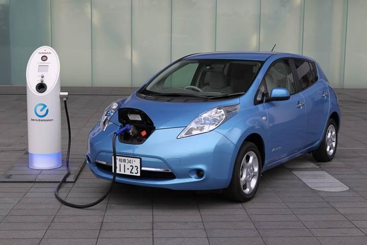 Elektrikli araç satışlarında Toyota C-HR şampiyon