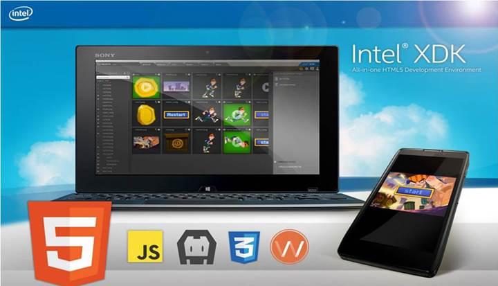 Intel XDK geliştirici dünyasına veda etti
