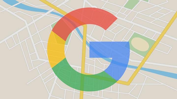 Google Haritalar rotanıza başlamak için en uygun saati gösteriyor