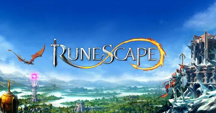 Efsane online oyun RuneScape mobil platforma geliyor