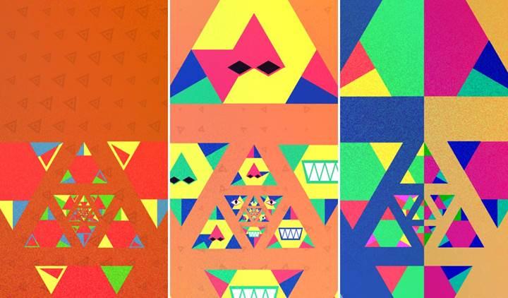 Sürükleyici Yankai's Triangle bu hafta iOS için ücretsiz
