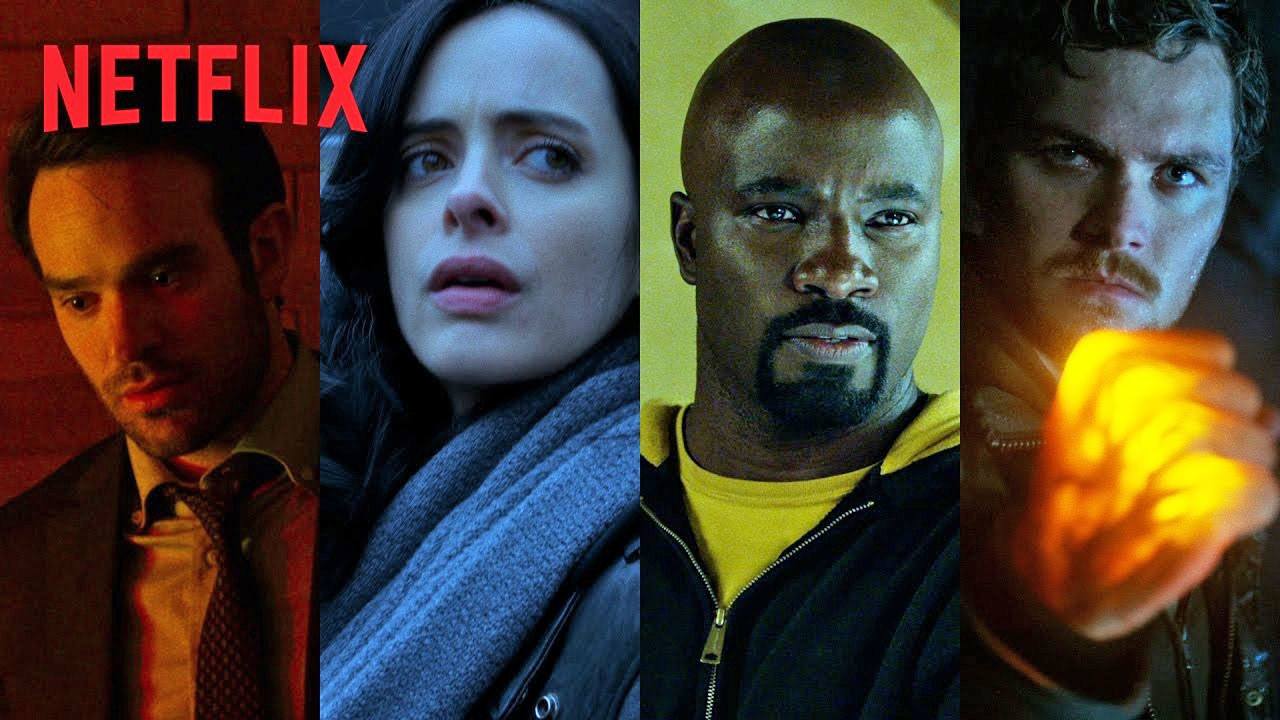 The Gifted Netflix