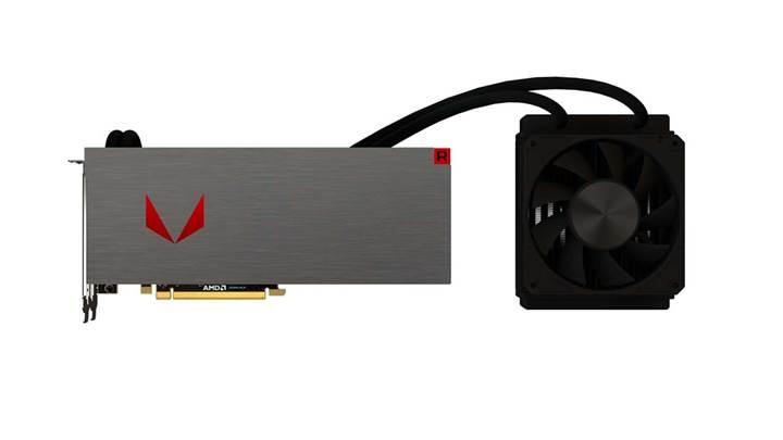 İşte AMD Radeon RX Vega ekran kartları [resmi görüntüler]