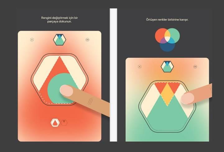 App Store'da haftanın ücretsiz uygulaması: Colorcube