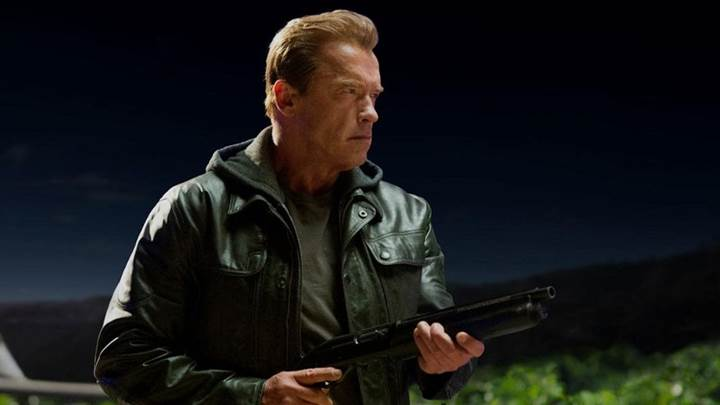 Arnold Schwarzenegger'in yeni Terminator filmindeki rolü belli oldu