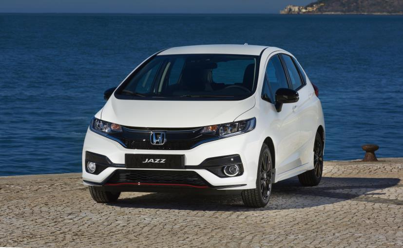 Honda Jazz: geribildirim, özellikler 5