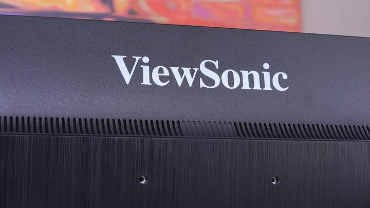 ViewSonic VX2475S 4K monitör incelemesi