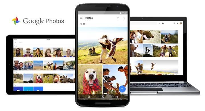Google Fotoğraflar'a veri dostu önbellek özelliği geldi