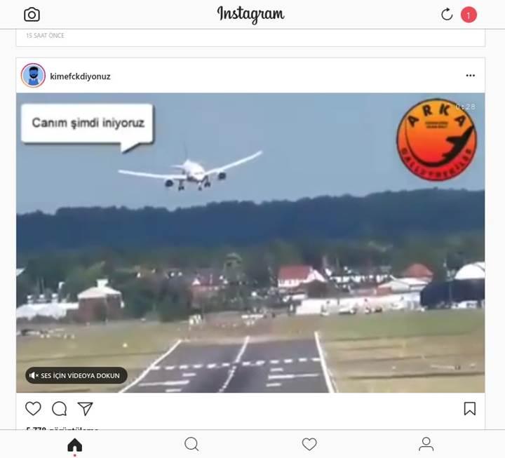 Instagram ses tercihinizi uygulamayı kapatana kadar aklında tutacak