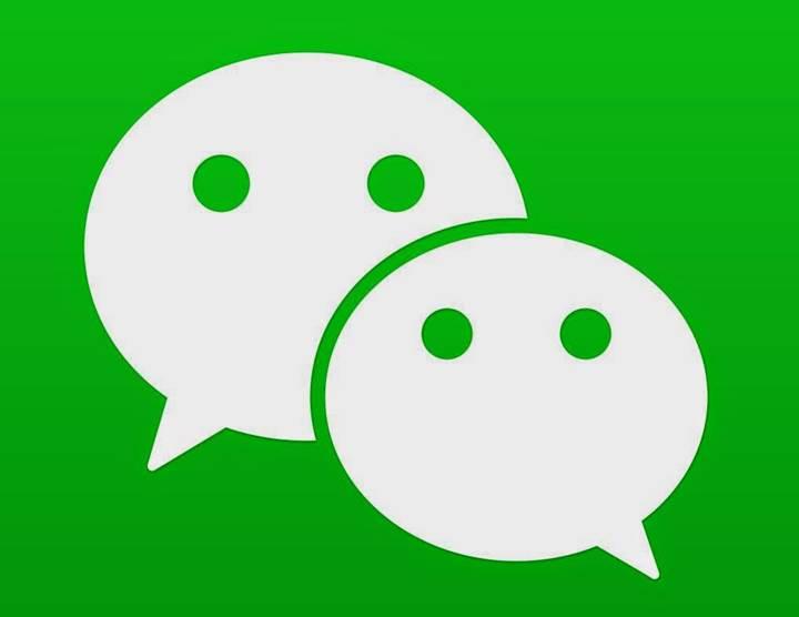 WeChat resmen Çin hükümetine bilgi sağlıyor