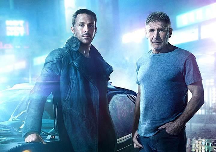 Blade Runner 2049 hakkında ilk yorumlar paylaşıldı