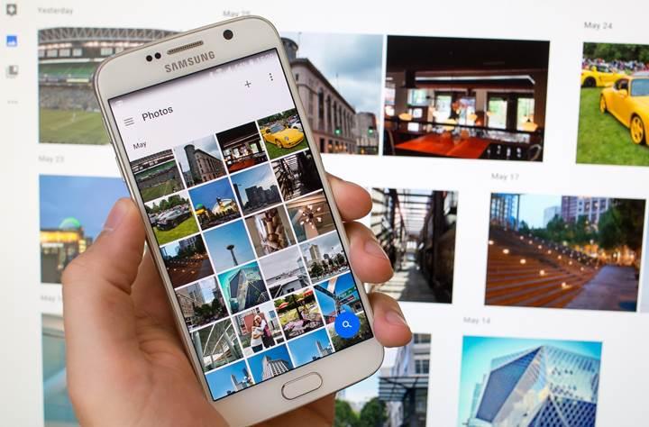 Google Fotoğraflar güncellemesi ile videolar daha hızlı paylaşılıyor