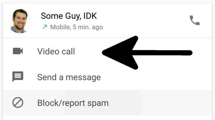 Google'ın görüntülü arama uygulaması Duo, Android'in FaceTime'ı oluyor