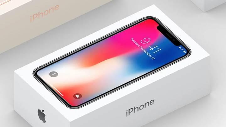 Apple'dan geliştiricilere: Uygulamalarınızı bir an önce iPhone X'e uyumlu hale getirin