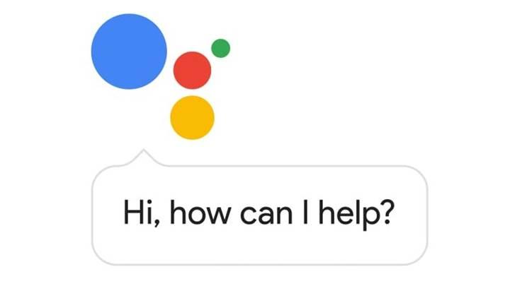 Google Assistant tablet ve eski telefonlara geliyor