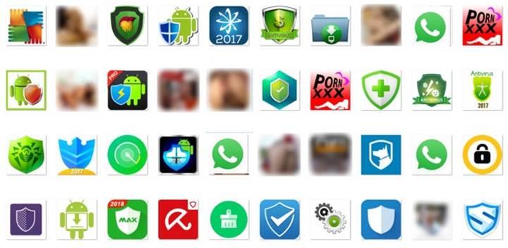 Gizli Android madencilik uygulamaları cihazınıza zarar veriyor