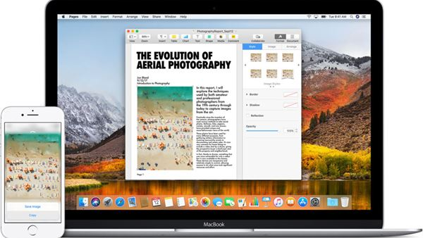 IPhone, iPad ve Mac uygulamaları birleşiyor 42