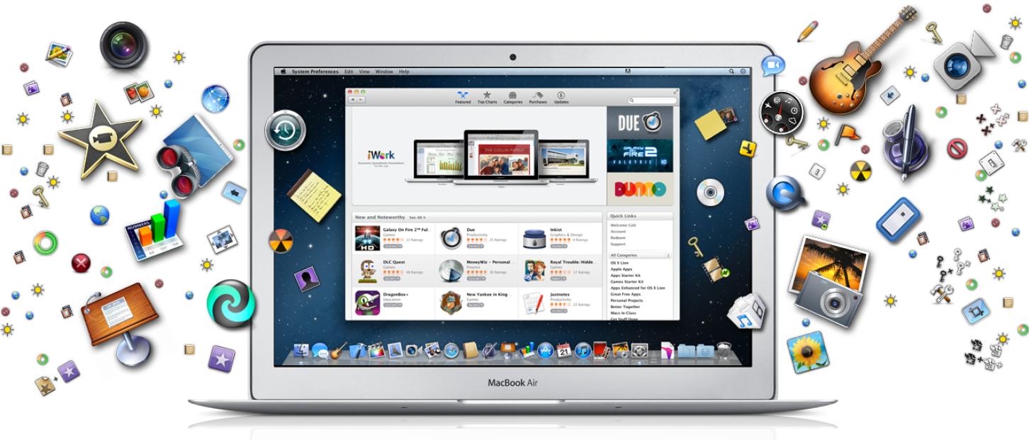IPhone, iPad ve Mac uygulamaları birleşiyor 32