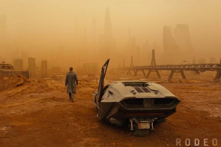 Blade Runner 2049 görsel efektleri nasıl hazırlandı?