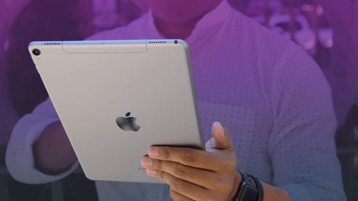 Microsoft Edge internet tarayıcısı iPad için gün sayıyor