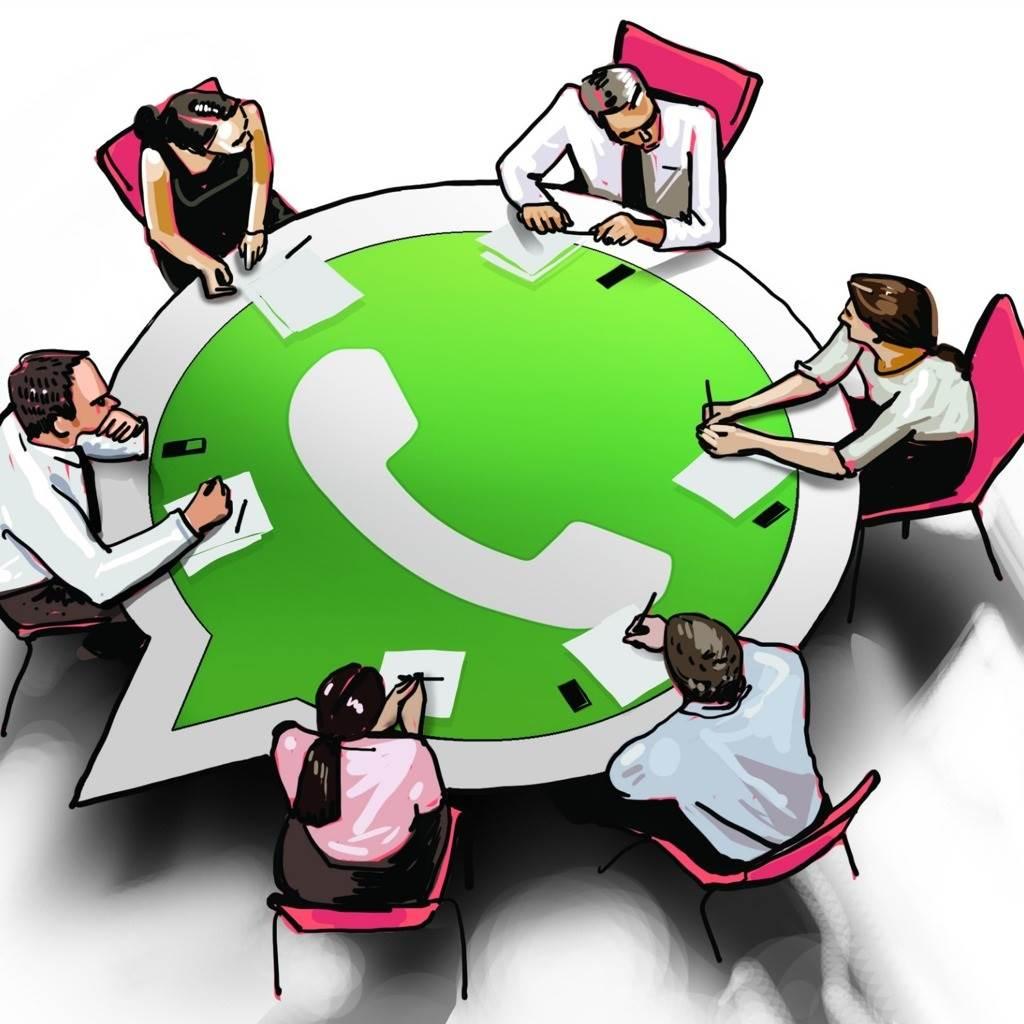 WhatsApp gruplarına görüntülü ve sesli arama özelliği geliyor