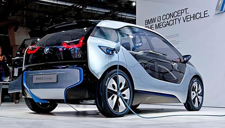 BMW, 10 yıllık lityum ve kobalt tedariğini güvence altına almak istiyor