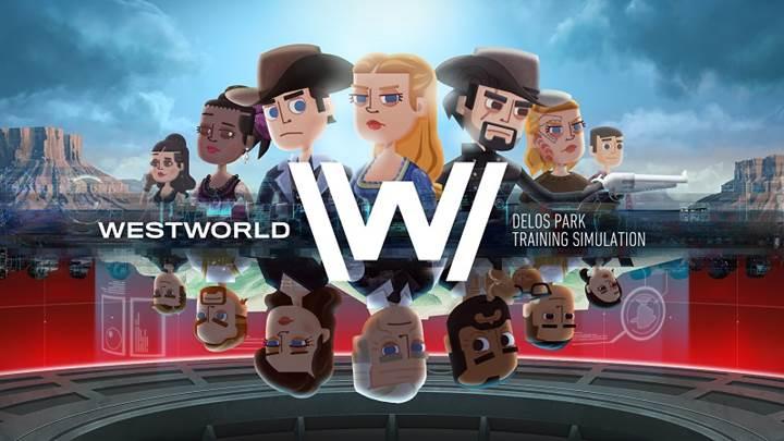 Westworld mobil oyunu ön kayıtlara başladı