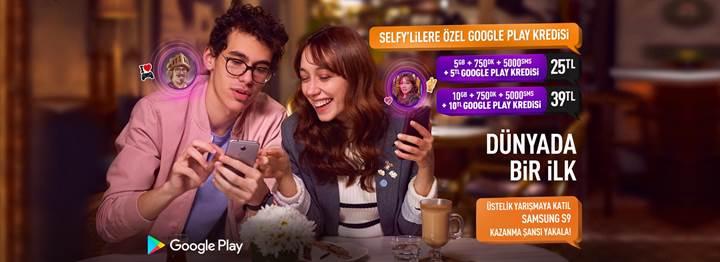 t rk telekom selfy den google play kredili yeni tarifeler. Black Bedroom Furniture Sets. Home Design Ideas