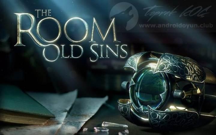 The Room: Old Sins Google Play Store'da yayında
