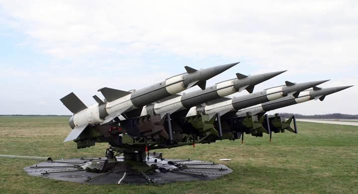 Suriye'nin 30 yıllık hava savunma sistemi ABD'nin saldırısına karşı koyabildi mi?