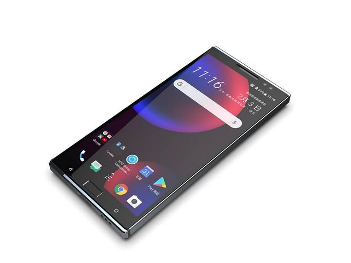 HTC Touch Diamond 3, bu yılın en şık akıllı telefonu olabilir