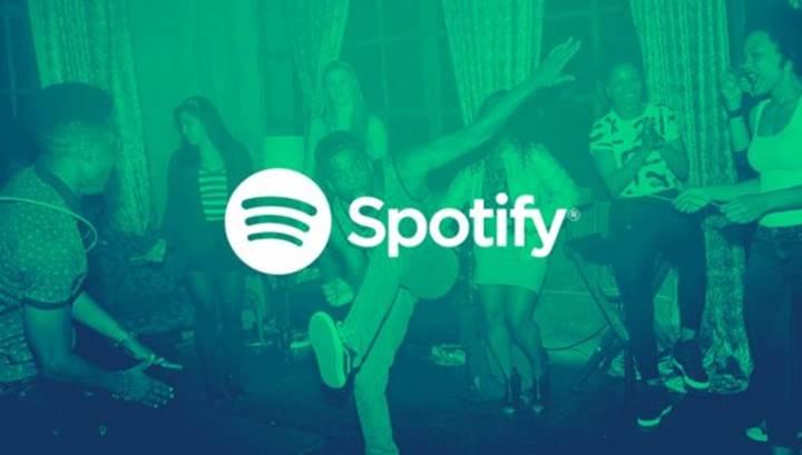 Spotify'dan ücretsiz abonelere büyük kıyak!